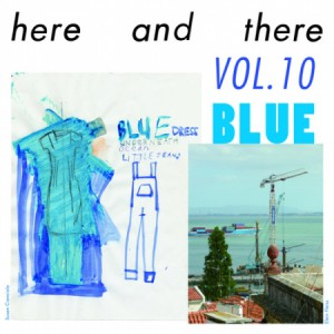 "photo:here and there』 vol.10発売記念展 ""Circles in Blue"""
