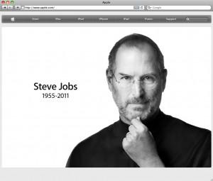 photo:Steve Jobs 1955 – 2011