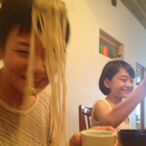 photo:ありがとう田中!