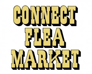 photo:CONNECT FLEA MARKET & 忘年会