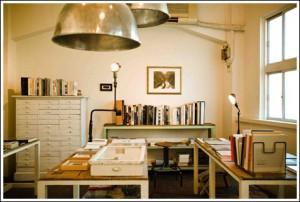 photo:BOOKS AND PRINTS 『書店オーナー対談・第四弾 / 森岡書店・森岡督行』