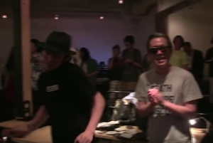 photo:Forces Of Nature Boiler Room Tokyo Mix