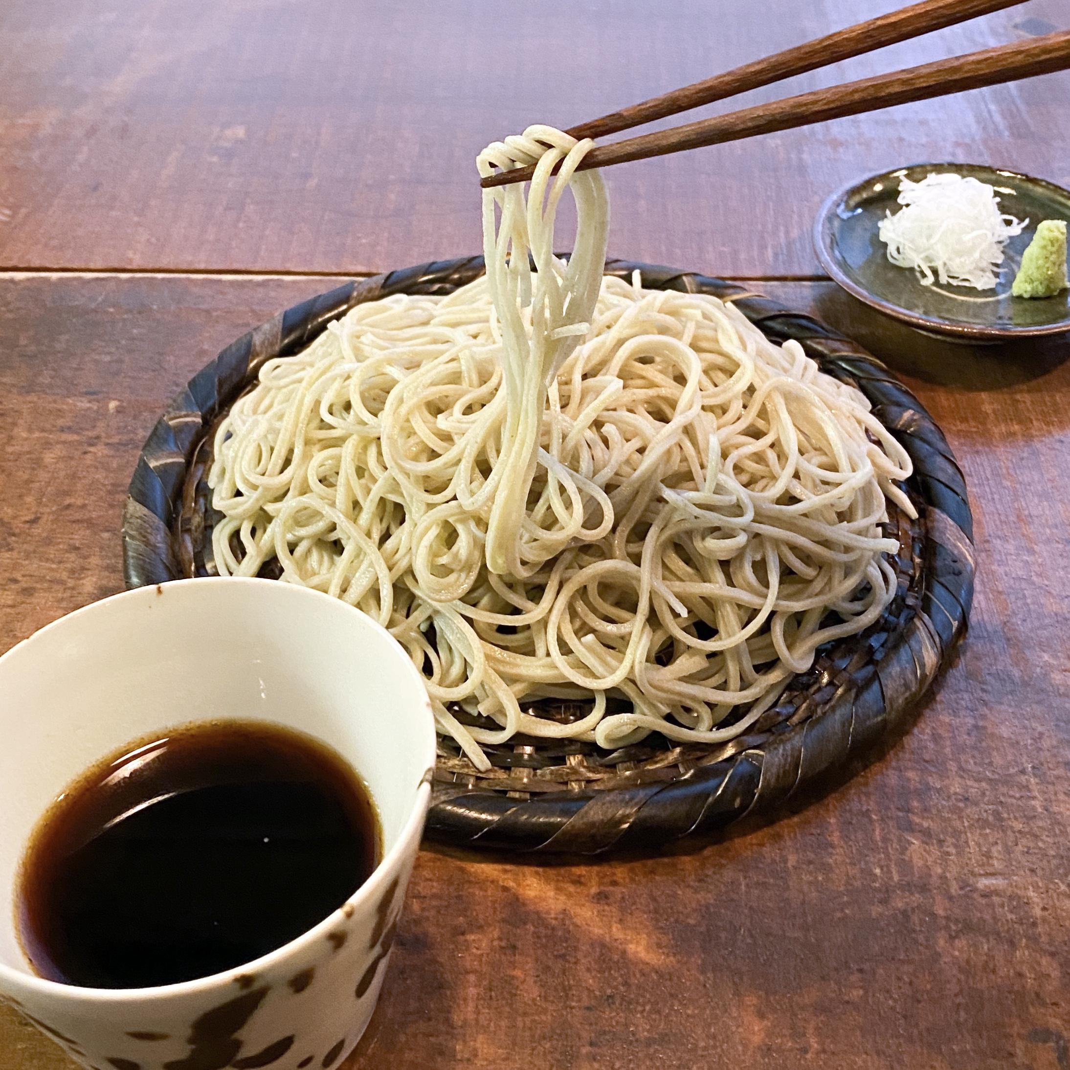 eatrip × narusoba 蕎麦会